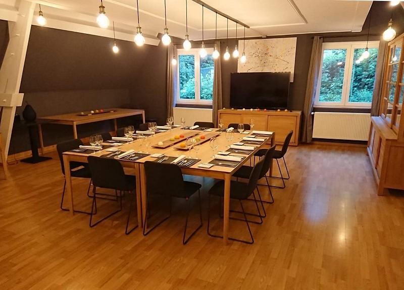Attablez-Vous Restaurant Namur