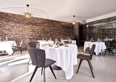 Attablez-vous restaurant à Namur